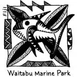 Waitabu Marine Park, Fiji logo
