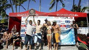 Kelly Slater Invitational 2004