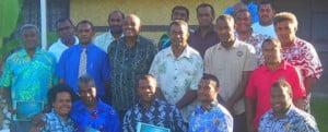 Sigatoka gets 17 new wardens