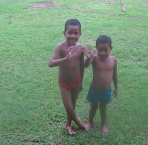 Waitabu Village – FIJI – Cyclone Winston Appeal