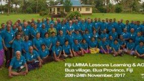 Waitabu attended FLMMA Annual General Meeting 2017 at Bua Lomanikoro