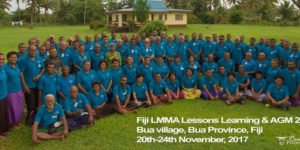 Waitabu attended FLMMA Annual General Meeting 2017 at Bua Lomanikoro