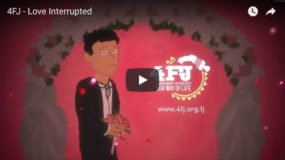 4FJ - Love Interrupted