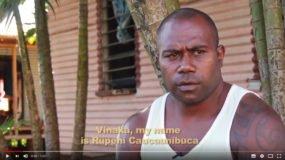 4FJ champion Rupeni Caucaunibuca