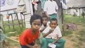 Fiji Reef Check OLN Documentary 2004
